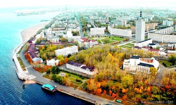 BTL в Архангельске