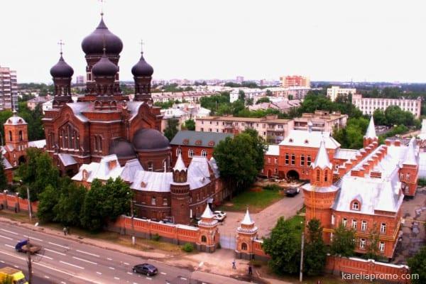 BTL в Иваново
