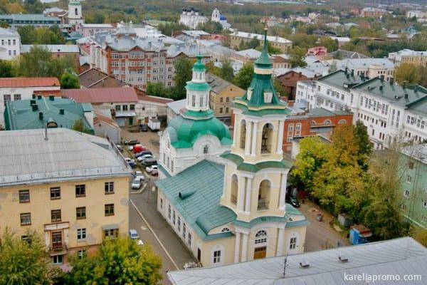 BTL в Кирове