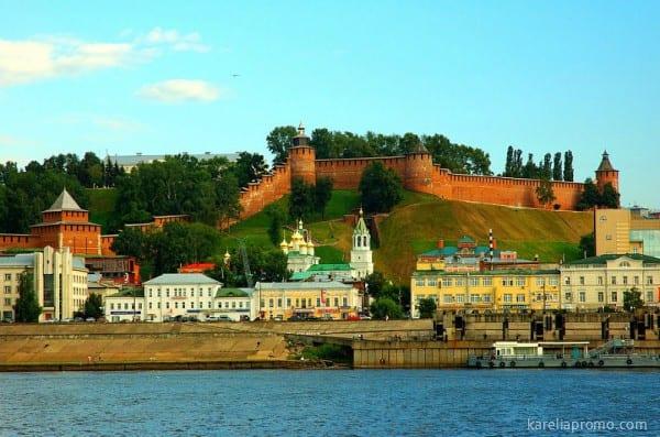 BTL в Нижнем Новгороде