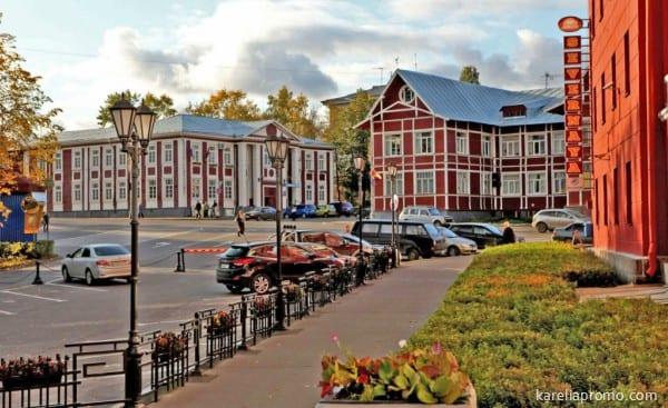 BTL в Петрозаводске