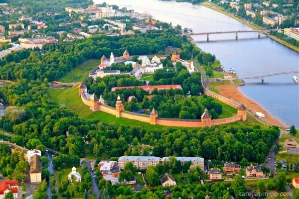 BTL в Великом Новгороде