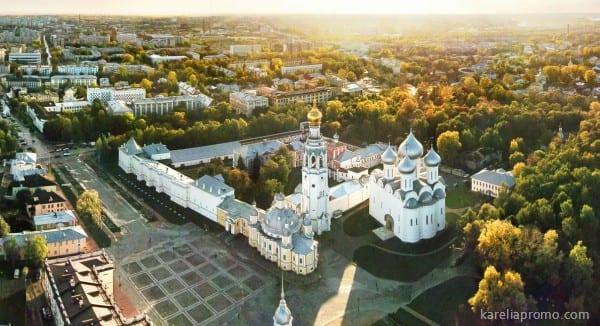 BTL в Вологде