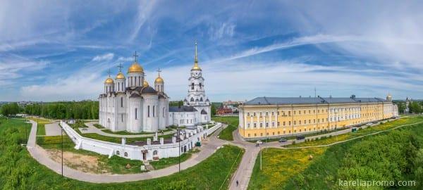 BTL во Владимире