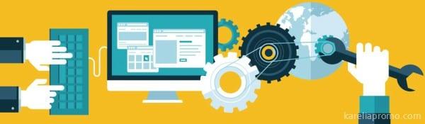 Информационная поддержка и оптимизация