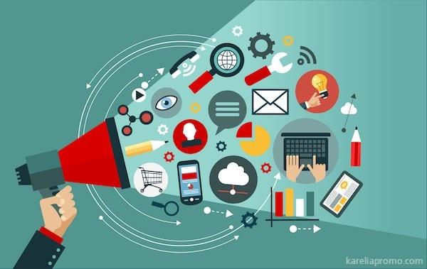 Интернет-маркетинг сделает продвижение товаров и услуг эффективнее