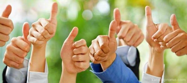 Корпоративное мероприятие повысит эффективность работы команды