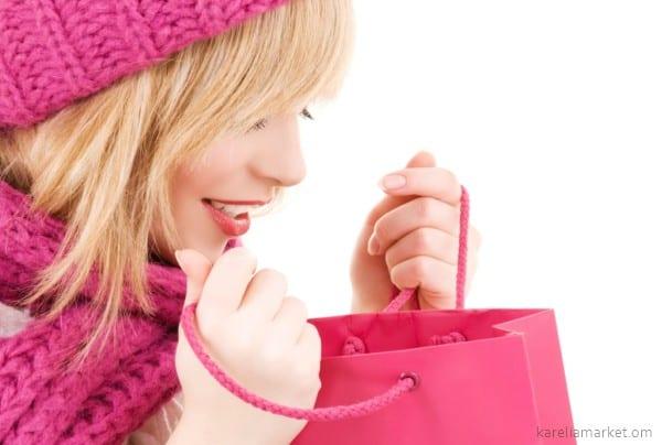 Подарок за покупку должен быть полезными формировать положительный образ компании