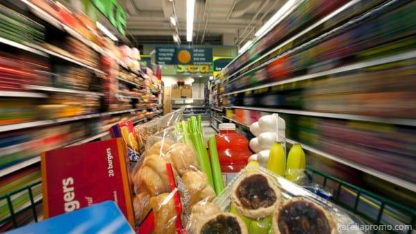Приемы мерчандайзинга стимулируют покупателей совершать незапланированные покупки