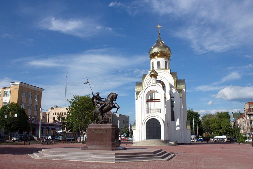 BTL Кострома