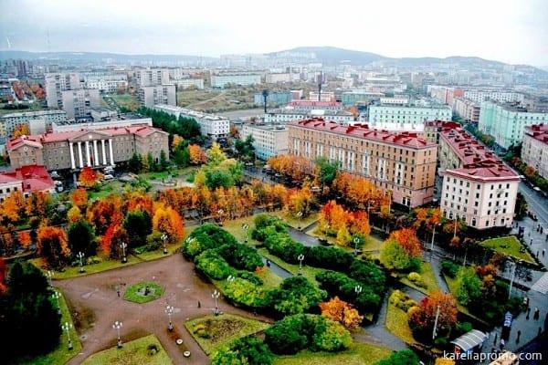 BTL Мурманск