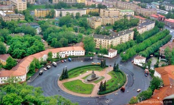 BTL Петрозаводск
