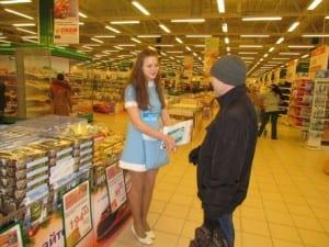 Череповец_Палмолив_рекламная акция (2)