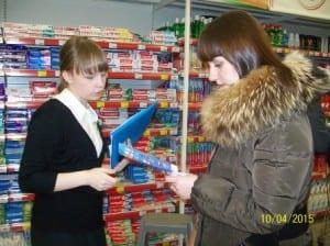раздача листовок Петрозаводск (2)