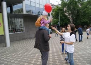 лифлетинг Петрозаводск