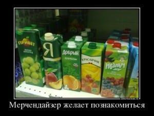 услуги мерчандайзеров в Архангельске