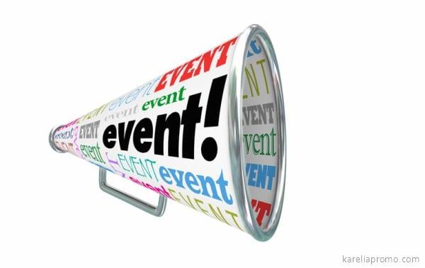 Event услуги в Ярославле