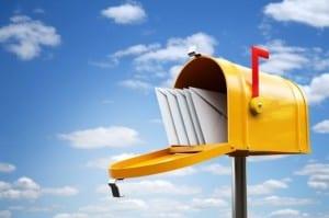 распространение по почтовым ящикам в Ульяновске