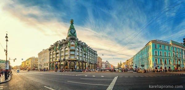 BTL в Санкт-Петербурге