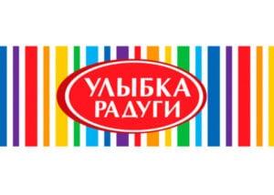 Улыбка Радуги логотип