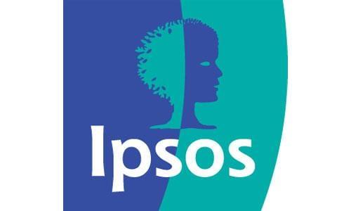 Ипсос комкон логотип