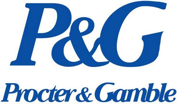 Procter-Gamble логотип