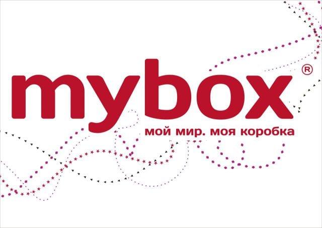mybox логотип