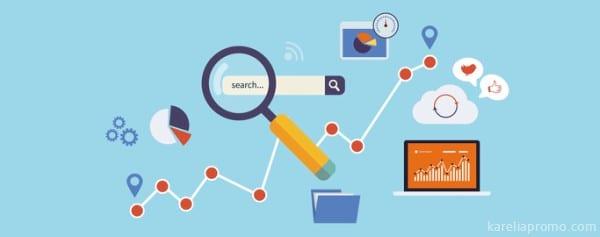 Грамотная SEO оптимизация выведет ваш сайт в топ поисковых систем