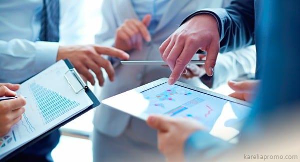 Маркетинговые исследования позволяют узнать больше и целевой аудитории