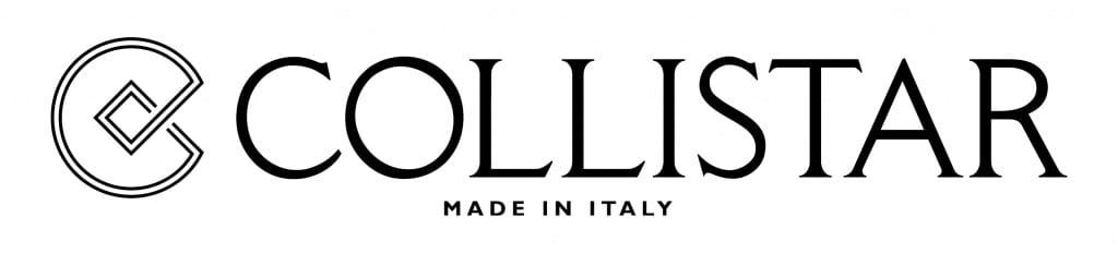 Логотип Collistar